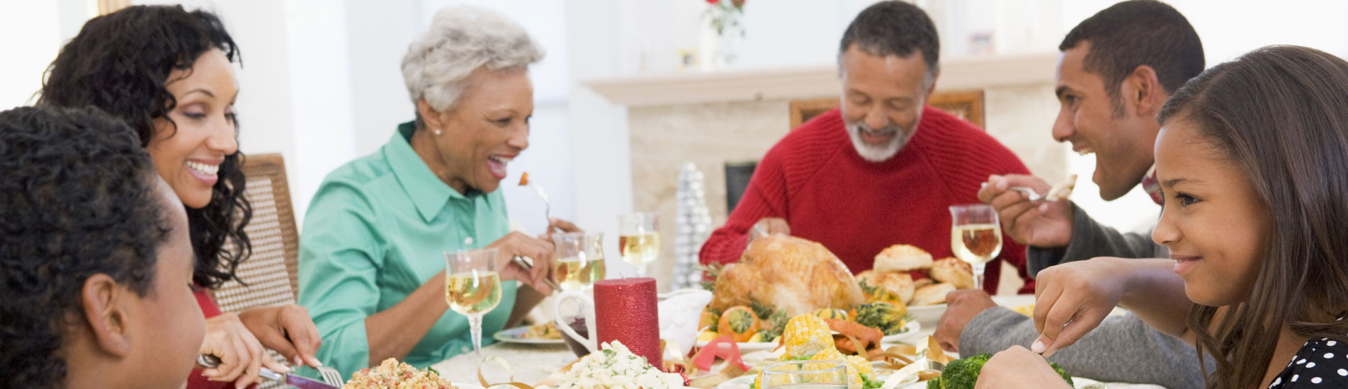 """Featured image for """"""""Honey, my parents are coming over for dinner"""" Tips for Getting Along with Your In-Laws"""""""